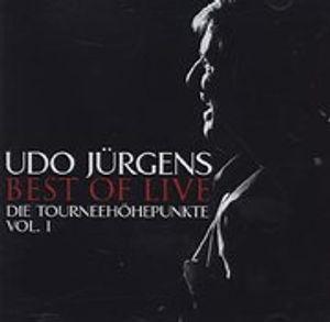 Jürgens,Udo-Best Of Live-Die Tourneehöhepunkte-Vol