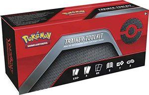 Pokemon Trainers Toolkit (deutsch) Sammelkartenspiel Trading Cards