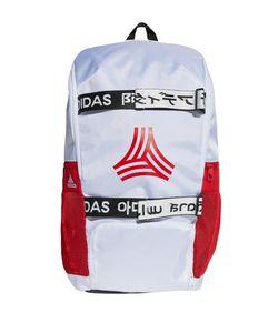 Adidas Fs Bp Bst White/Scarle/Black -