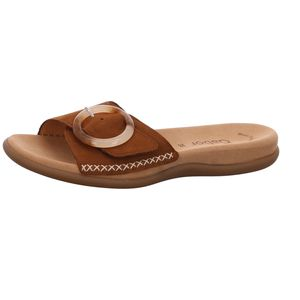 Gabor Shoes     braun komb, Größe:44, Farbe:brandy 3