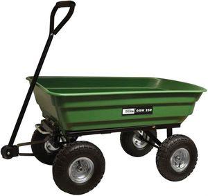 Gartenwagen GGW 250 Güde mit Kippfunktion max. 250 kg