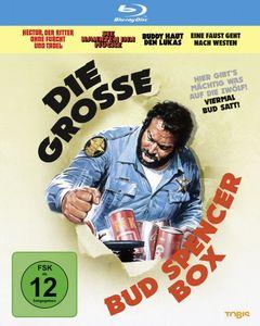 Bud Spencer - BOX (BR) Die Große B.S.Box Min: 376DDWS