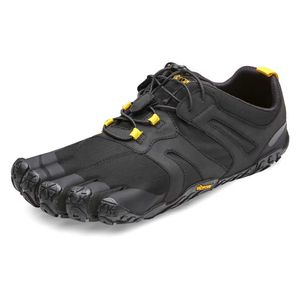 Vibram V-Trail sw kombi Black/Yellow 45