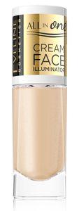ALL in ONE Cream Face Illuminator, Light