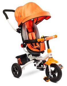 Toyz Wroom Orange Dreirad