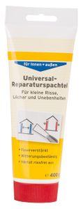 Universal-Reparaturspachtel für den Innen-& Außenbereich Universal-Reparaturspachtel 400 g