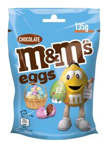 m&m's® Eggs Schoko-Eier 135g