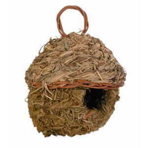 Grashaus für Vögel, Grasnest, ø 11 cm