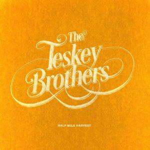 The Teskey Brothers - Half Mile Harvest -   - (CD / Titel: Q-Z)