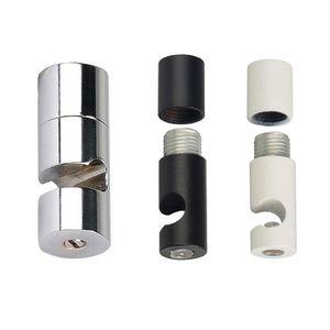 s.LUCE Modular Distanzabhänger für Pendelleuchten, Farbe:Weiß