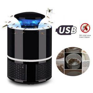 Mückenlampe Moskito Killer Lamp Insektenvernichter Elektrisch UV LED Mückenfalle Licht