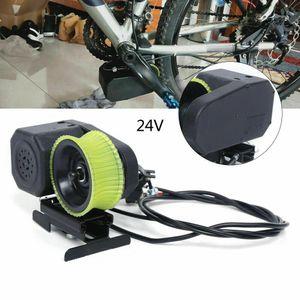 24V Fahrrad Booster Für E-Bike Zubehör Radfahren Elektrisches Fahrrad Langlebig Durable Mountainbike-Fahrrad Zubehör Fahrradverstärker Lektrofahrrad