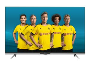 CHiQ HD LED TV 80cm (32 Zoll) L32G7U Android Smart TV, Triple Tuner, HDR10