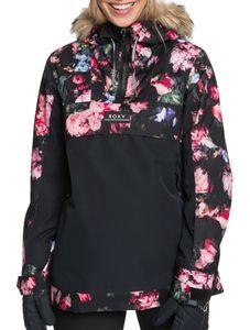 Roxy Damen Ski- Snowboardjacke SHELTER JK, Größe:M, Farben:kvj6-blooming party