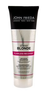 John Frieda Sheer Hi Impact Vibrancy Restoring Shampoo Blond 150ml
