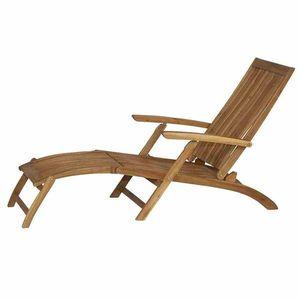 Siena Garden GFA-COC-001447 Deckchair Paleros Akazie100%, geölt