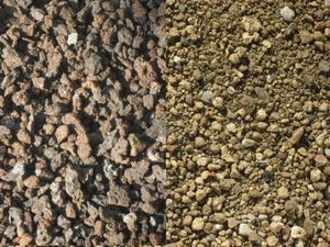 50 kg Substrat zur Dachbegrünung - Sorte 3