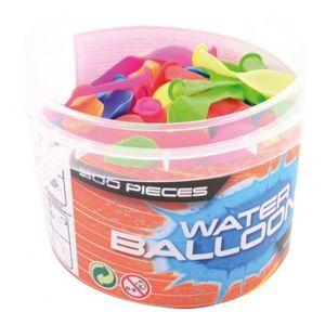 Johntoy Aqua Fun Neon Wasserbomben 250 Stück