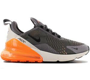 Nike Schuh Nike Air Max 270 thunder grey/black-desert sand 43 | 9.5