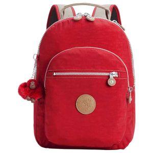Kipling Clas Seoul S 10l True Red C One Size