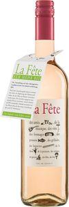Riegel Bioweine La Fete Rose0,75l