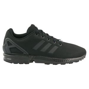 adidas Originals ZX Flux J Kinder Schwarz (S82695) Größe: 40