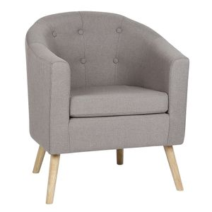 WYCTIN Sessel Clubsessel Loungesessel Cocktailsessel Bar 64*60*70cm