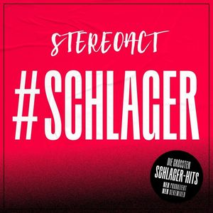 Stereoact - ?Schlager - CD