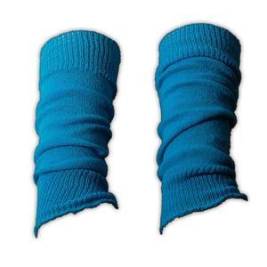 Boland Stulpen Damen 32 cm hellblau