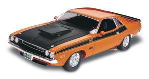 Revell 1970 Dodge Challenger 2'n1, 1:24, 12596
