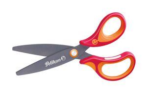 Pelikan griffix Schere rot für Rechtshänder