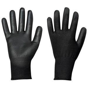 ROSTAING Schnittschutz Handschuhe Blacktactil Level 5 Schnittschutzhandschuhe, Größe:10
