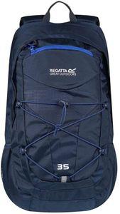 Regatta rucksack 35 Liter Polyester dunkelblau