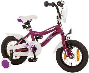 """Little-Dax®  Kid-MTB """"DANA"""" 12,5 Zoll Violett"""