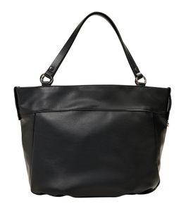 Esprit ACC Women Handtasche, Farbe:BLACK, Größe:ONE SI