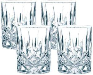 Nachtmann Noblesse Whiskybecher Set 6 Tlg. 101417 (0089207-0 )