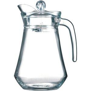 Glaskrug 1,3L mit Deckel ARC