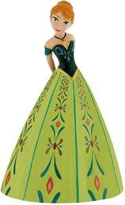 Bullyland 12967 Frozen - Figur, Anna