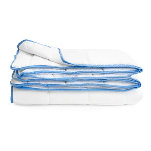 Bettdecke für den Winter - 155x220cm - Winterbettdecke