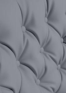Max Winzer Vicky Hochlehnsessel - Farbe: grau - Maße: 91 cm x 90 cm x 98 cm; 2924-1100-2070116-F01