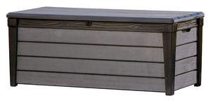 Keter BRUSHWOOD STORAGE BOX 455 L 230408