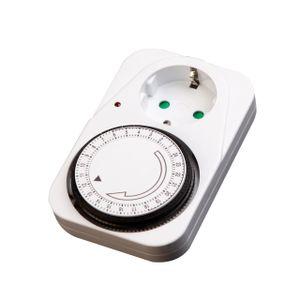 LEX SL-012 Zeitschaltuhr für den Innenbereich