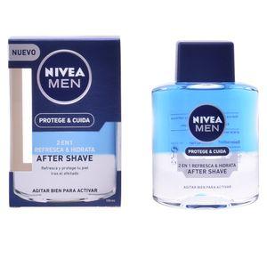 Nivea Men Protege & Cuida After Shave 2 en 1 100ml