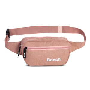 Bench  Classic Hüfttasche 23 cm - Rosa