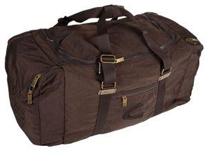 Camel Active Journey Travel Bag Brown