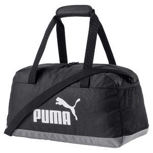 Puma Sporttasche Phase, Farbe Schwarz