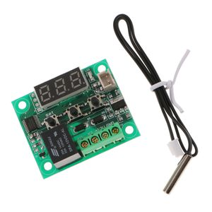 W1209 50-110 ° C Intelligente Digitale Thermostat Modul Temperaturregelung Temperaturregel Schalter