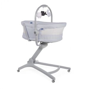 Chicco BABY HUG AIR - 4 IN 1 (2 Farben) STONE