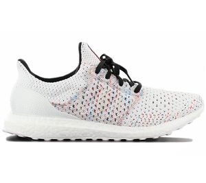 adidas Ultra Boost Clima x MISSONI - Herren Schuhe Weiß Schuhe D97744 , Größe: EU 43 1/3 UK 9