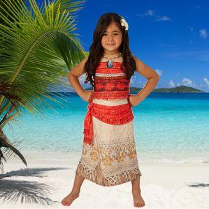 Rubie's Vaiana Kostüm Mädchen Größe 128